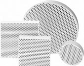 HIPERCAST-Rundlochfilter für Stahlguss
