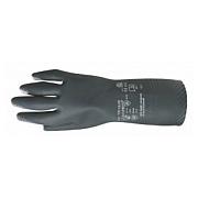 Gummi-5-Fingerhandschuhe Type 720