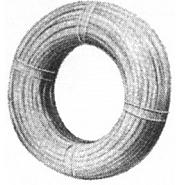 Silikondichtschnur rund, massiv
