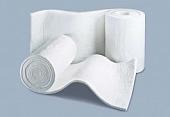 Dämmprodukte aus keramischen Fasern