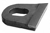 Fräsmesser Hartmetall-bestückt