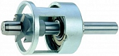ZOBO-Scheibendübel-Bohrer aus CS-Stahl