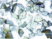 Metallische Strahlmittel