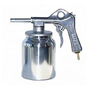 Strahl-Pistolen für Kleinteile