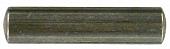 Zylinderstifte Passung m 6