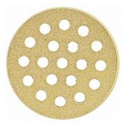 Keramische Siebkerne runde Form
